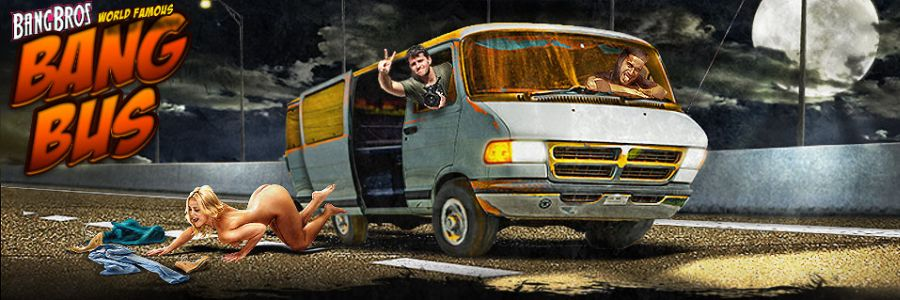 The World Famous Bang Bus