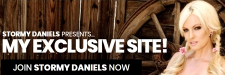 Stormy Daniels Official Website