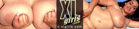 XL Girls