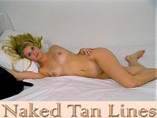 Andie - Girlfriend Tanlines