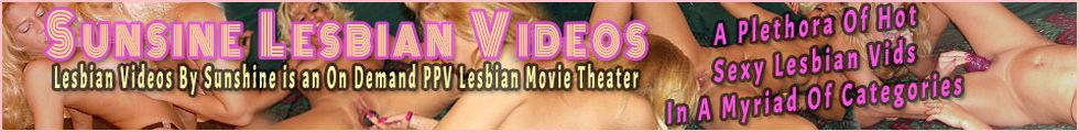 Lesbian Videos By Sunshine